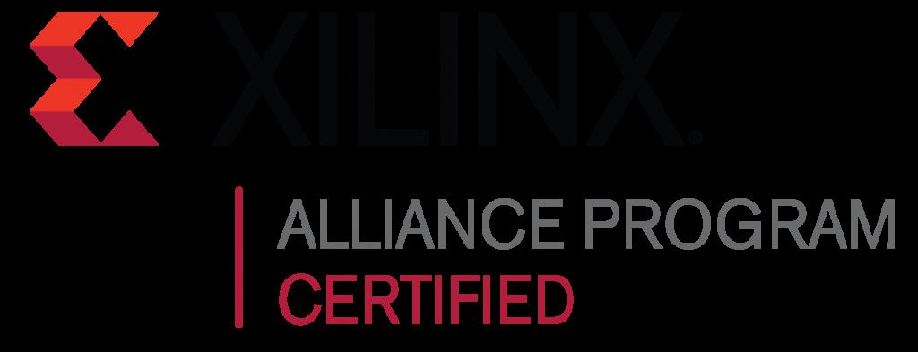 Xilinx--certified-logo